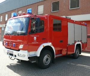 LF 10 Allrad Löschzug 4