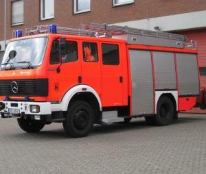 HLF 20 Löschzug 3