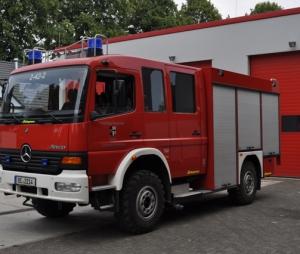 LF 10 Allrad Löschzug 5