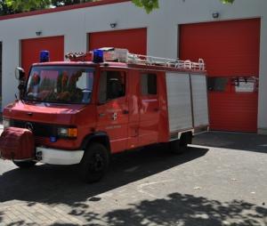 LF 8 Löschzug 5